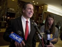 Andrew Cuomo Backpedals: 'America Has Always Been Great'