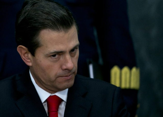 Mexican president took $100 mln drug bribe, trial hears