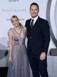 Chris Pratt teases 'Mom' guest spot with Anna Faris