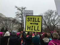 Women's March on Washington: Live Updates
