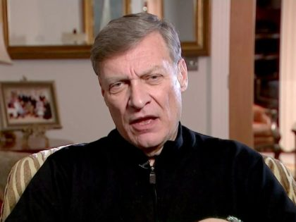 D. Ted Malloch