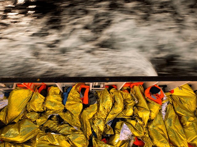 Libyan Red Crescent recovers 74 bodies in latest tragedy of Mediterranean crossing