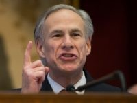TX Gov Abbott: I Will Sign Legislation That Could Put Sheriffs of Sanctuary Cities in Jail