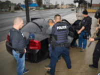 WashPost 'Fact Checker' Hides Crime by Illegal Immigrants