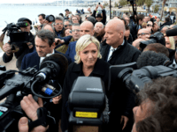 Marion Le Pen Arrives in Lebanon, Will Meet Persecuted Christians