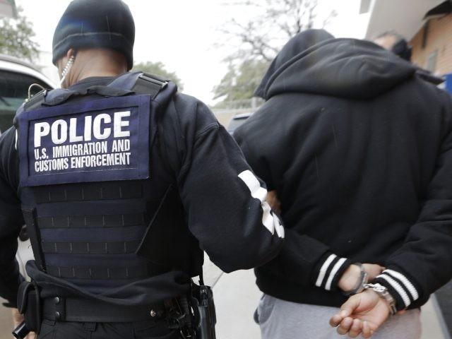 Immigration Felon Roundup