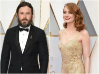 Livewire: 89th Annual Academy Awards (Updating)