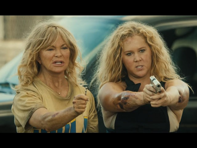 Amy Schumer in Snatched (2017, Twentieth Century Fox)