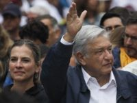 Andres Manuel Lopez Obrador (Marco Ugarte / Associated Press)
