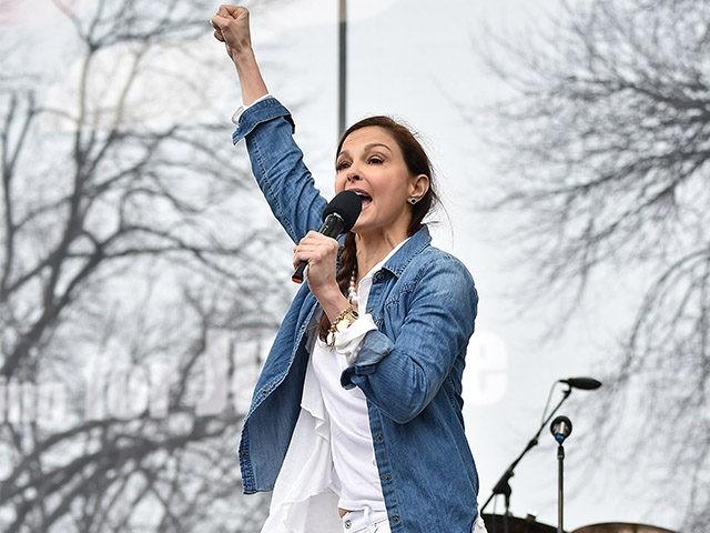 AshleyJuddWomensMarch