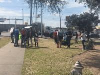 Austin Protest