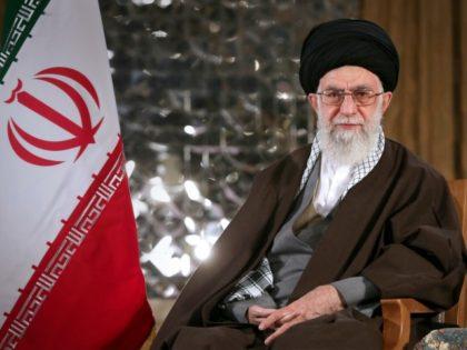 Supreme Leader Ayatollah Ali Khamenei