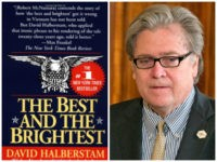 Author's Daughter Donating Royalties for Book as Sales Soar Following Steve Bannon Plug