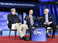 CPAC— Steve Bannon, Reince Priebus Call Out 'Opposition Party' [the Media]: 'It's Always Wrong'