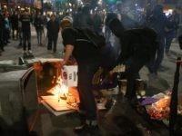 Berkeley riot kill Nazis (Elijah Nouvelage / Getty)