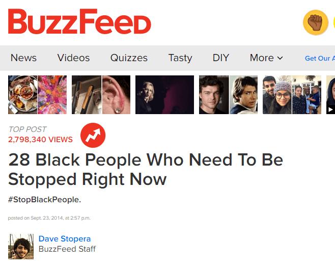 BuzzFeed5