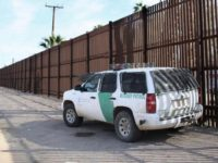 Three Border Patrol Agents Assaulted in Five Days