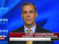 Lewandowski: Perez 'Doesn't Understand What's Going on in America'
