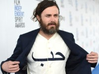 Casey Affleck Rips Trump's 'Un-American' Policies at Independent Spirit Awards (Video)