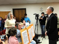 PINKERTON: How Republicans Should Address the Hostile Obamacare Town Halls