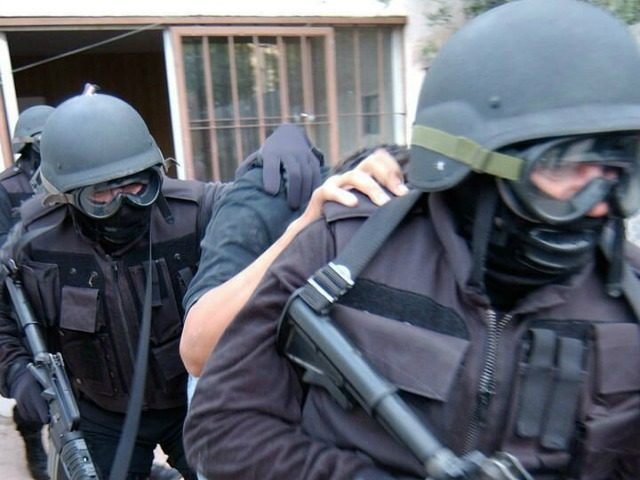 Coahuila Kidnapping