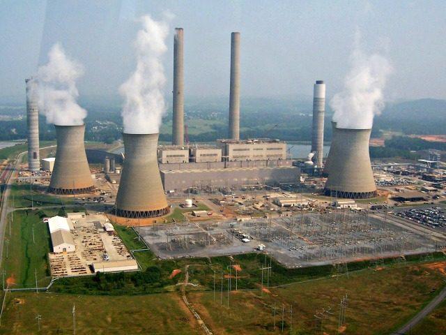 Coal Power-Reuters