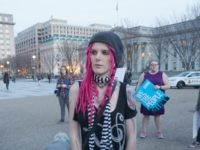 Poll: Public Opposes Progressives' Federal Transgender Rule by 2 to 1