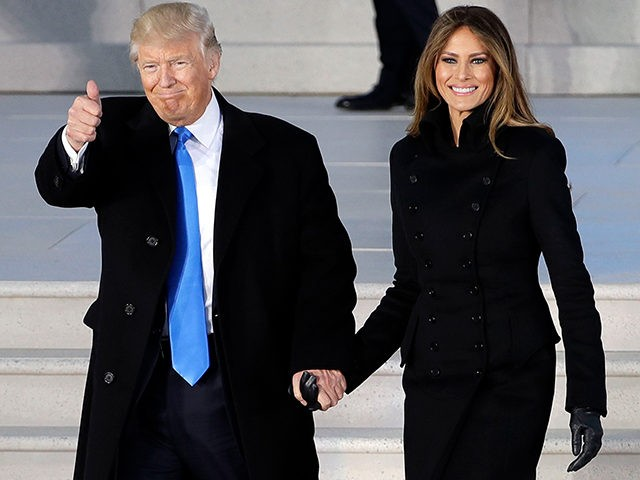 Donald-Trump-Melania-Trump-Jan-19-2017-DC-135-AP