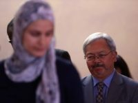 Ed Lee counterterror (Justin Sullivan / Getty Images)