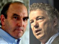 Elliot Abrams and Rand Paul