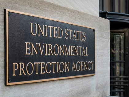 Environmental-Protection-Agency-EPA-DC-134-Getty