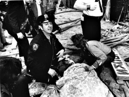 FALN bombing Oscar Lopez Rivera