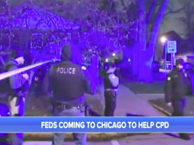 Feds to Chicago screenshot
