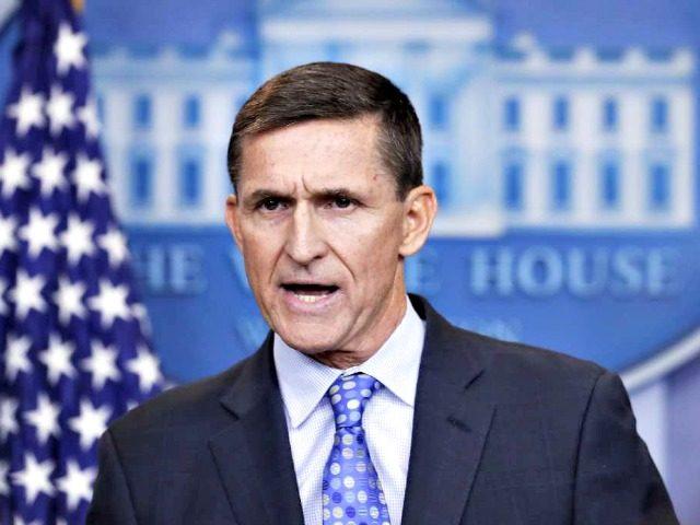 Flynn Resigns
