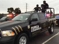 Cartel Radio Network Found near Texas Border