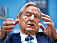 Death Star: George Soros Transfers $18 Billion to Open Society Foundations