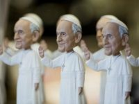 Vatican Hires Lawyers to Protect Pope's Image
