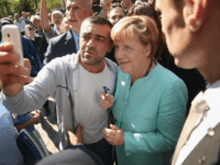 Merkel: Europe Must Take More Migrants, Islam Is Not The Cause Of Terrorism