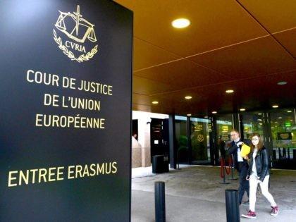 European Court of Justice (ECJ)