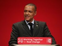 Clive Lewis MP Labour