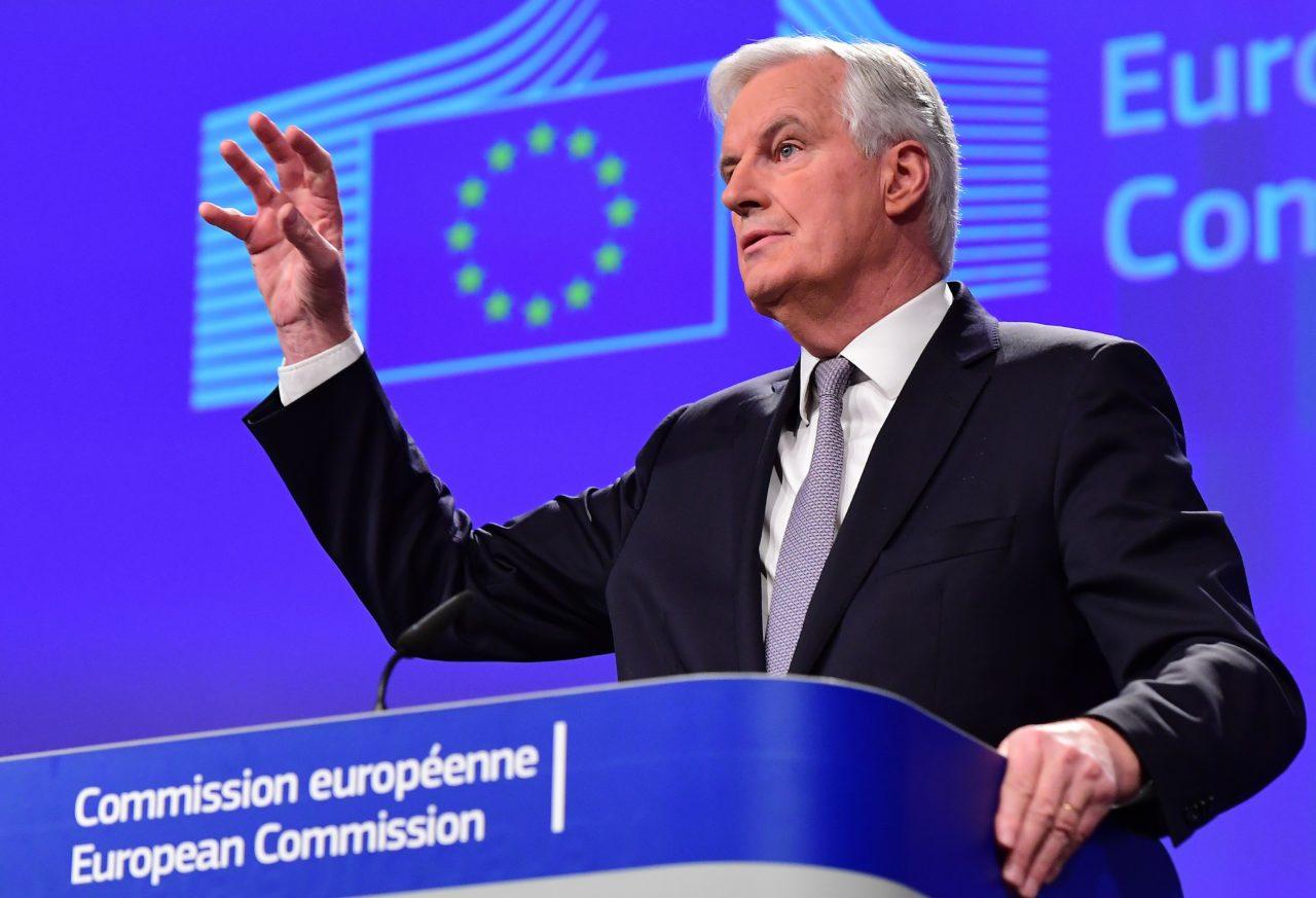 United Kingdom  to revoke permanent residency for European Union  nationals