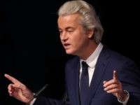 Geert Wilders: Islam Is Not a Religion, It's a Totalitarian Ideology