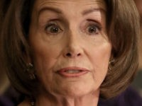 Pelosi: 'I Never Thought I Would Pray for the Day' Bush Were President Again