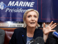 France's Le Pen Refuses Cooperation With Police Spending Probe Until After Election
