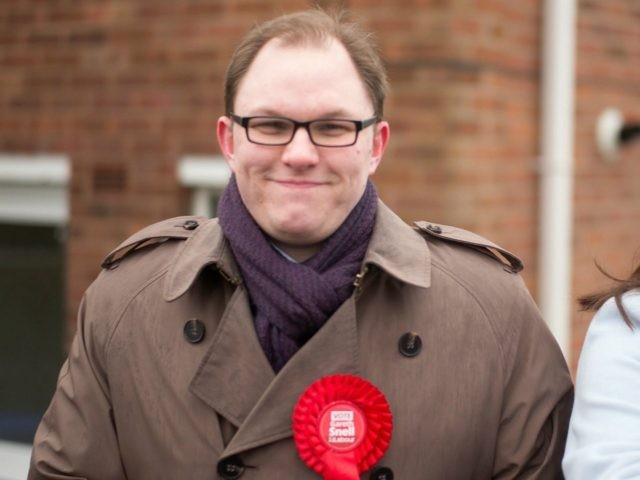 Gareth Snell, Labour, Stoke-on-Trent