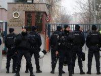 TURKEY-POLITICS-UNIVERSITY-PROTEST-ARRESTS