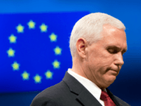 Vice President Pence Appears to Support EU Freedom of Movement
