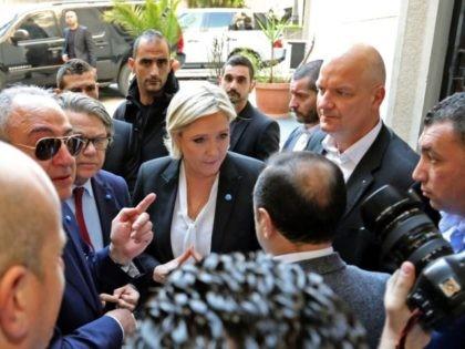 LEBANON-FRANCE-POLITICS-DIPLOMACY-VOTE