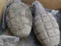Grenades Coahuila
