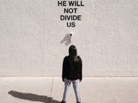 Shia LaBeouf Moves Anti-Trump Art Exhibit to Albuquerque